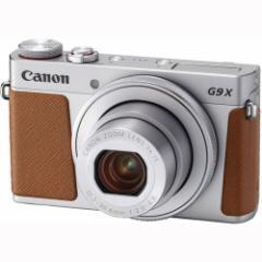 CANON PowerShot G9 X Mark II(シルバー)