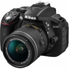 ニコン D5300 AF-P 18-55 VR キット