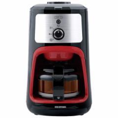 アイリスオーヤマ IAC-A600 コーヒーメーカー