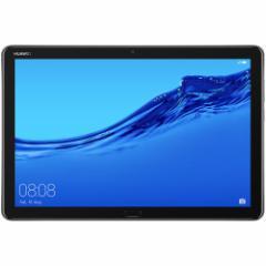 HUAWEI MediaPad M5 lite(スペースグレー) Wi-Fiモデル 10.1型 4GB/64GB BAH2-W19/64G