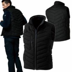 防寒ベスト 藤和 TS Design 在庫処分特価 ライトウォームベスト 3528 作業着 防寒 作業服