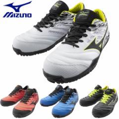 ミズノ MIZUNO ALMIGHTY TD11L オールマイティ TD11L  F1GA1900 JSAA規格 作業靴 2019年 新作 新商品