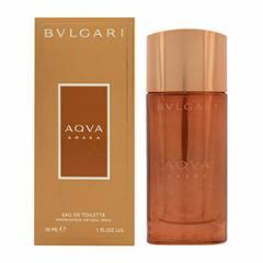 ブルガリ レディース 香水 フレグランス30mL/BVLGARI アクアアマーラ オードトワレ 香水 フレグランス