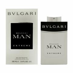 ブルガリ メンズ 香水 フレグランス100mL/BVLGARI マン エクストレーム オードトワレ 香水 フレグランス