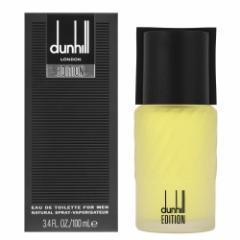ダンヒル メンズ 香水 フレグランス100mL/dunhill エディション オードトワレ 香水 フレグランス