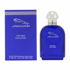ジャガー メンズ 香水 フレグランス100mL/JAGUAR ジャガーフォーメン エボリューション オードトワレ 香水 フレグランス