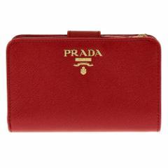 プラダ レディース 二つ折り財布/PRADA 二つ折り財布