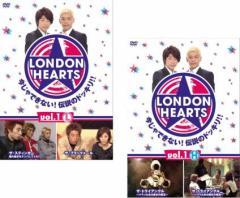 ロンドンハーツ 1 全2枚 L、H 中古DVD セット 2P レンタル落ち