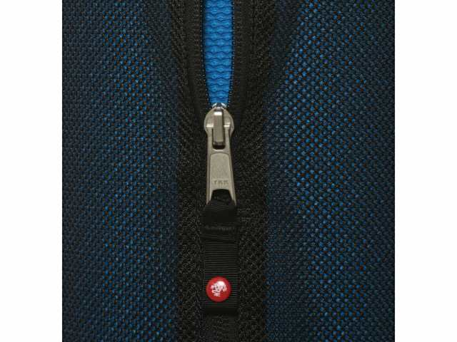 Blue Easy Yoga Mat Bag