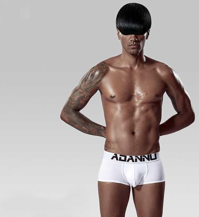 インナー パンツ メンズ 男性用(メンズ)水着の下にサポーター(インナー)としてボクサーパンツを!