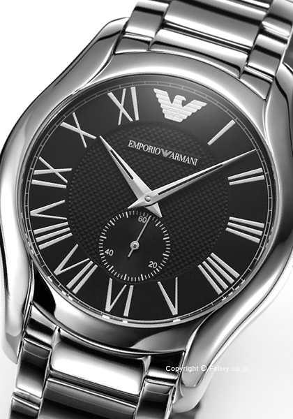 時計 アルマーニ
