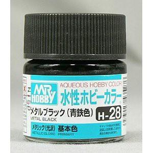 水性 ホビー カラー