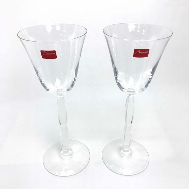 ワイン グラス バカラ