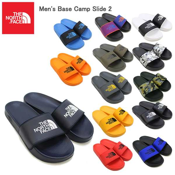 North Face Men/'s Base Camp Flip Flop NWT 2019