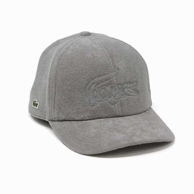 帽子 ラコステ