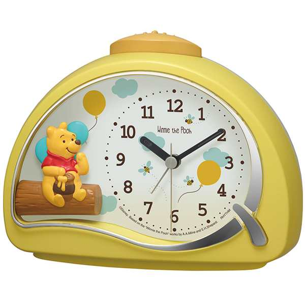 子供 目覚まし 時計