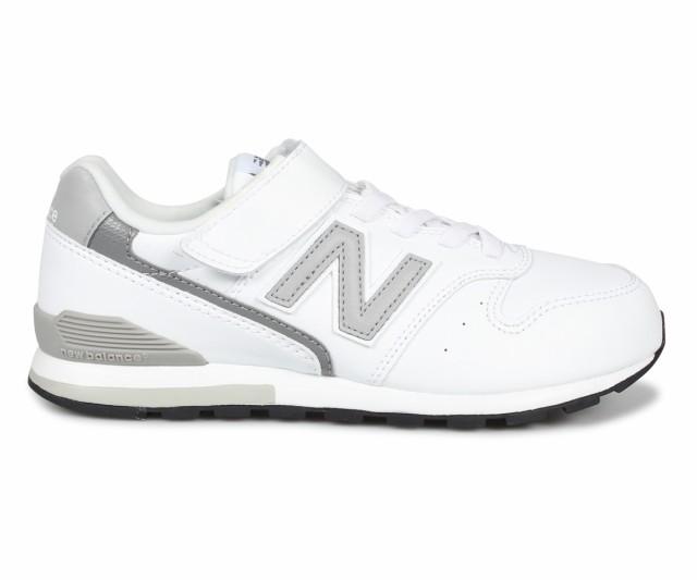 nb 996 white
