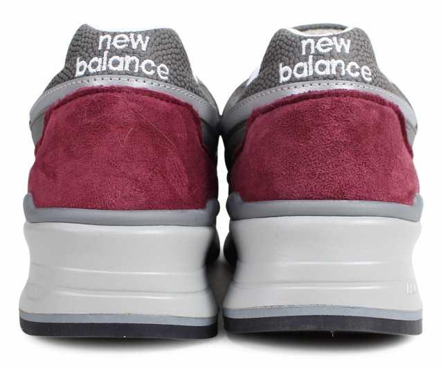 new balance m997br