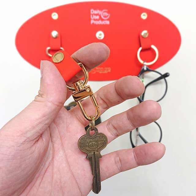 掛ける 鍵 を