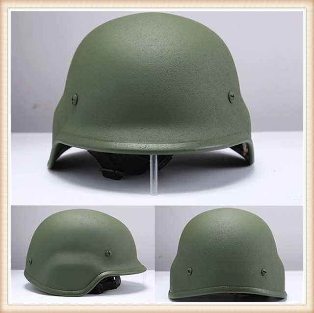 即納]ヘルメット アメリカ軍 PASGT M88 スチール レプリカ ヘルメット ...