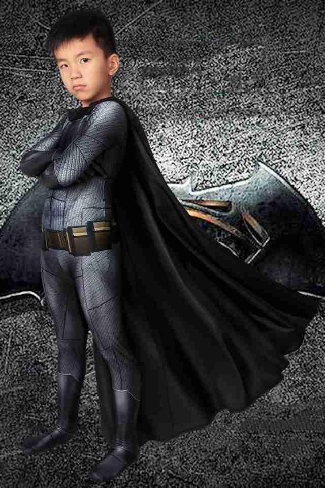 バットマン vs スーパーマン ジャスティスの誕生 ブルース?ウェイン ...