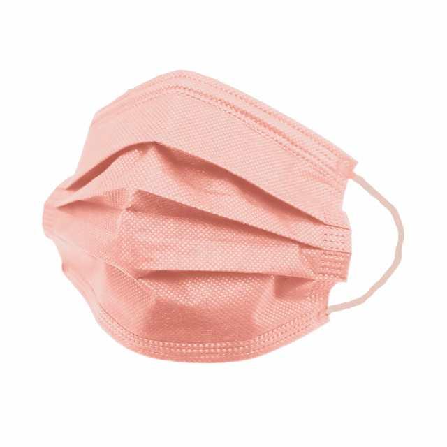 製 マスク カラー 不織布 日本
