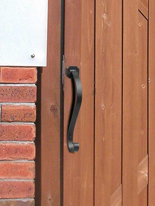 ドア 取っ手
