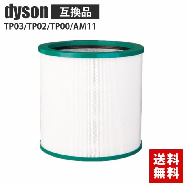 清浄 機 フィルター ダイソン 空気 汚れの原因を知ると、汚さない工夫ができる! ダイソン「空気清浄ファン