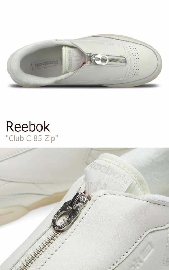 リーボック スニーカー Reebok レディース Club