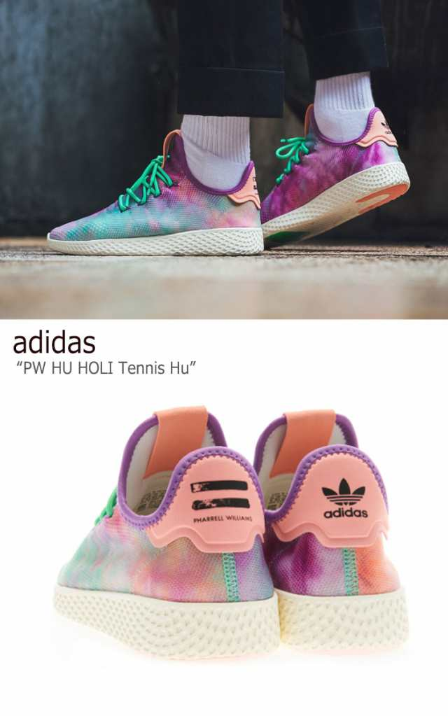 アディダス スニーカー adidas Pharrell