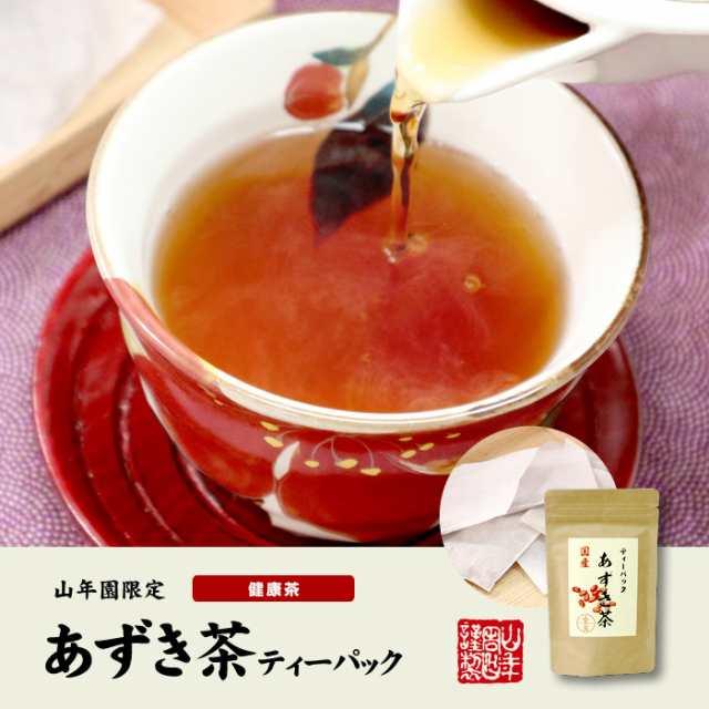 あずき 茶