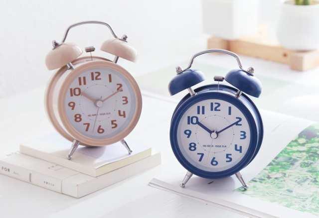 可愛い 目覚まし 時計