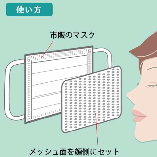 マスク 小松 マテーレ