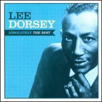 Lee Dorsey / Absolutely The Best (輸入盤CD)(リー・ドーシー)の通販はau PAY マーケット - あめりかん☆ぱい