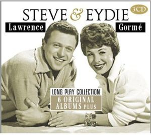Steve Lawrence & Eydie Gorme / Long Play Collection (輸入盤CD ...