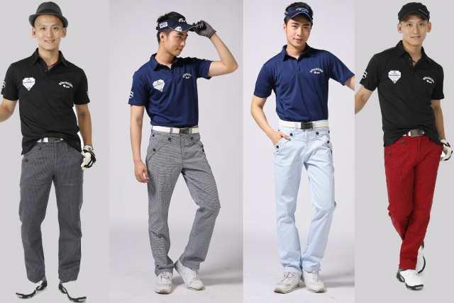 ウェア メンズ ゴルフ