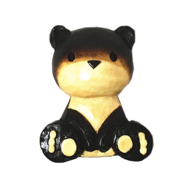熊 木彫り の いつも隣に木彫り熊!北海道産まれの個性豊かな熊たちに惚れ込む