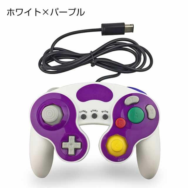 Switch gc コン