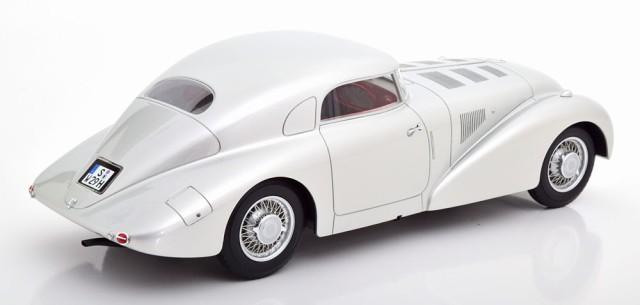 BoS Models 1:18 1938年モデル メルセデスベンツ 540K W29 ストリーム ...