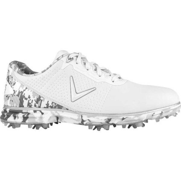 靴 Coronado Waterproof Golf Shoe Camo