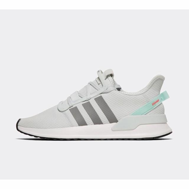 靴 upath run trainer Blue Tint/Grey