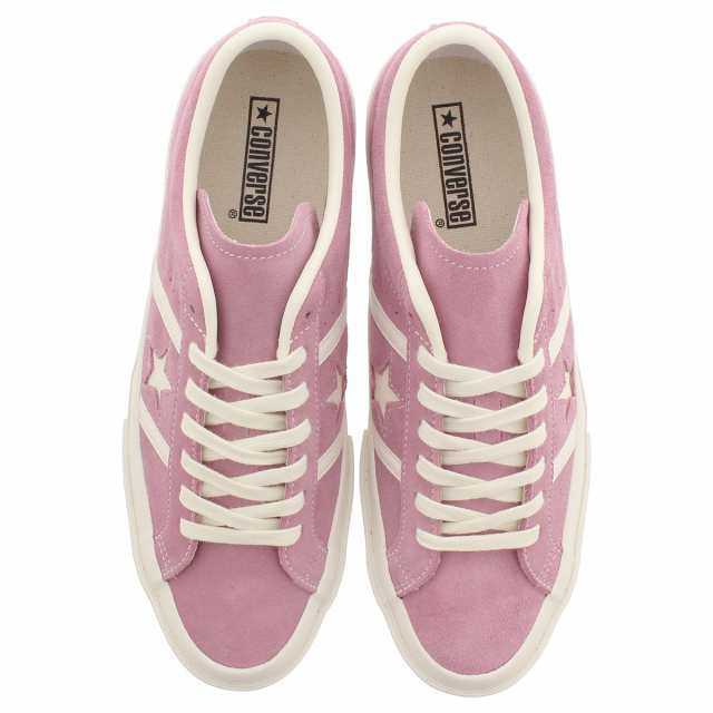 converse dusty pink
