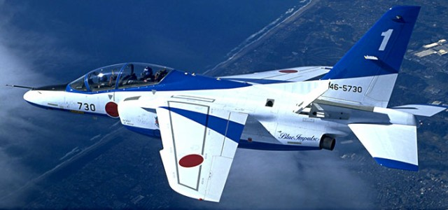 航空 自衛隊 ブルー インパルス