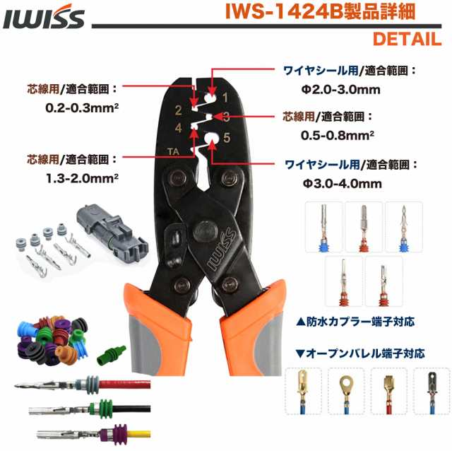IWS Skate Tool