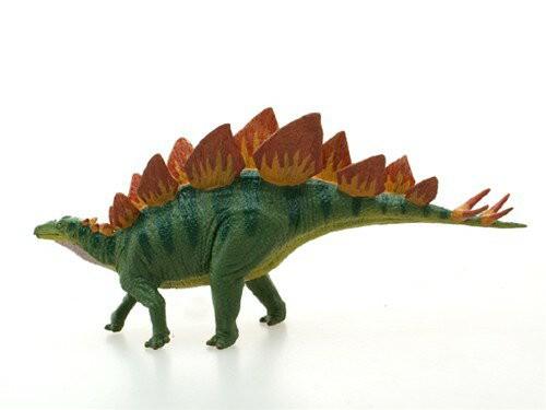 ステゴザウルス NEWソフトモデルフィギュア 恐竜グッズの通販はau PAY マーケット - 【シネマコレクション】5400円以上で送料無料