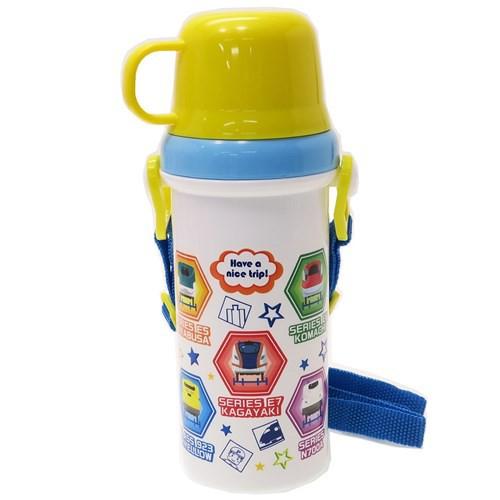 プラレール 水筒