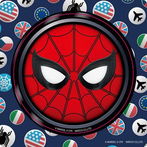 ファー ホーム スパイダーマン フロム