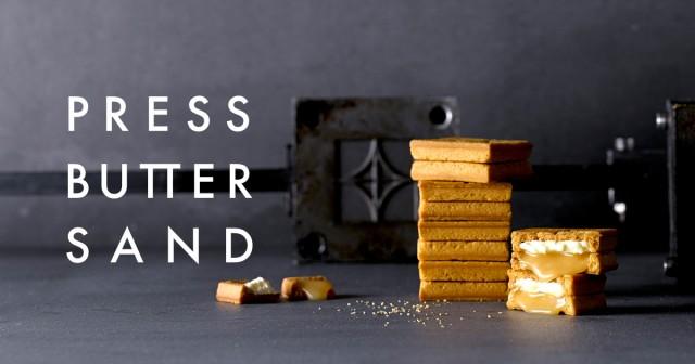 プレス バター サンド 千葉