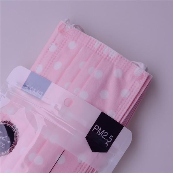 マスク ピンク 【2020】女子なら付けたい♡ピンク色マスク20選!可愛い印象を即GET!