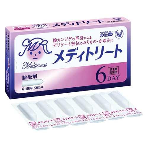膣カンジダ 市販薬